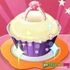 Làm bánh tặng bạn gái