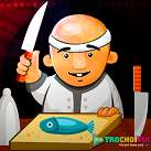 Nhà hàng sushi 2