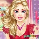 Trang điểm Barbie