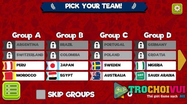 game Tranh tai World cup 2018 hinh anh 1