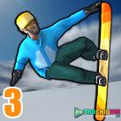 Trượt tuyết biểu diễn 3