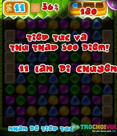 game Vuong quoc keo ngot 4 hinh anh 1
