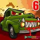 Xe hơi ăn thịt 6
