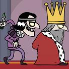 Ám sát nhà vua