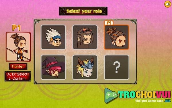 game Anh hung xa dieu online offline cho pc