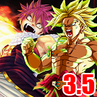 Anime battle 3.5