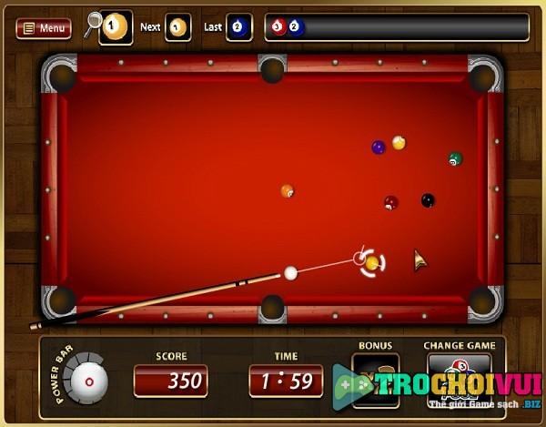 game Bida phang offline cho pc