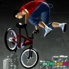 Biểu diễn xe đạp