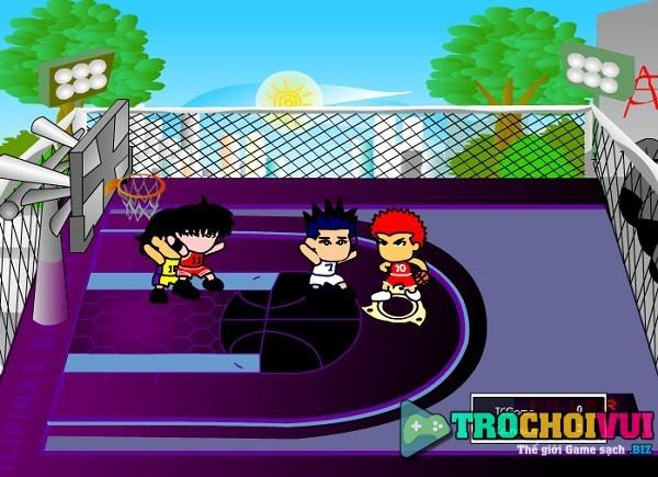 game Bong ro Kuroko hinh anh 3