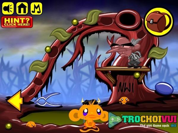 game Chu khi buon 4 the gioi phan 3 hay nhat