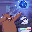 Chúng tôi đơn giản là gấu nhảy Audition