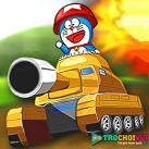 Đại chiến xe tăng Doremon