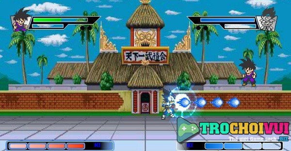 game Dragon Ball FighterZ hinh anh 3