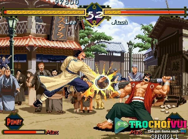 game Hoang Phi Hong hinh anh 3