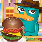 Làm bánh hamburger 3