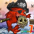 Sát thủ ăn thịt 7