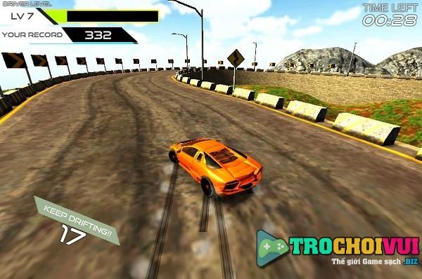game Sieu xe Lamborghini cho may tinh pc