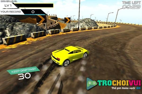 game Sieu xe Lamborghini online