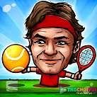 Tennis cuồng nhiệt