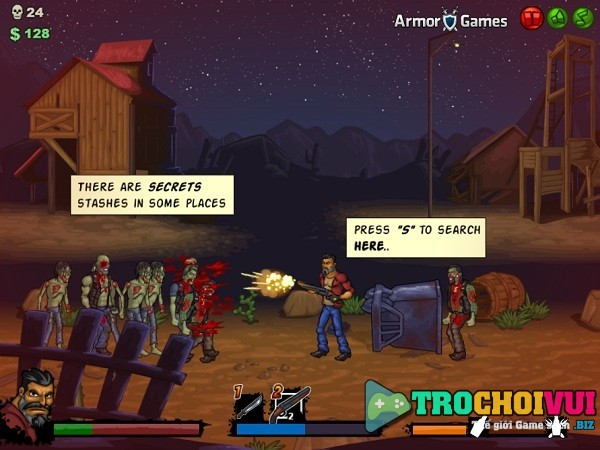 game Tequila zombie 3 hinh anh 2