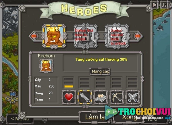 game Thanh chien zombie hinh anh 3