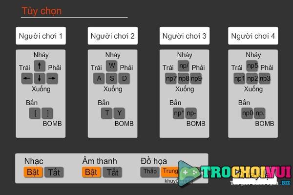 game Dau sung tay doi 3 hinh anh 1