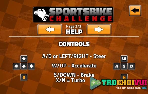 game Dua xe moto the thao hinh anh 1