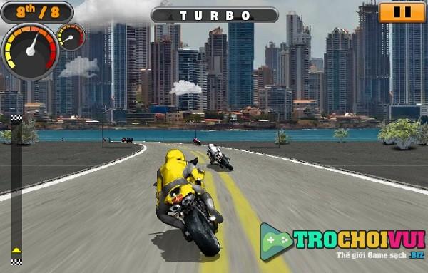 game Dua xe moto the thao hinh anh 2