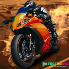 Đua xe moto thể thao