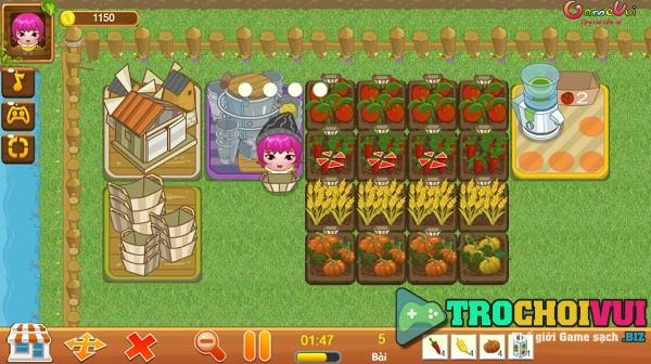 game Nong trai H5 hinh anh 4