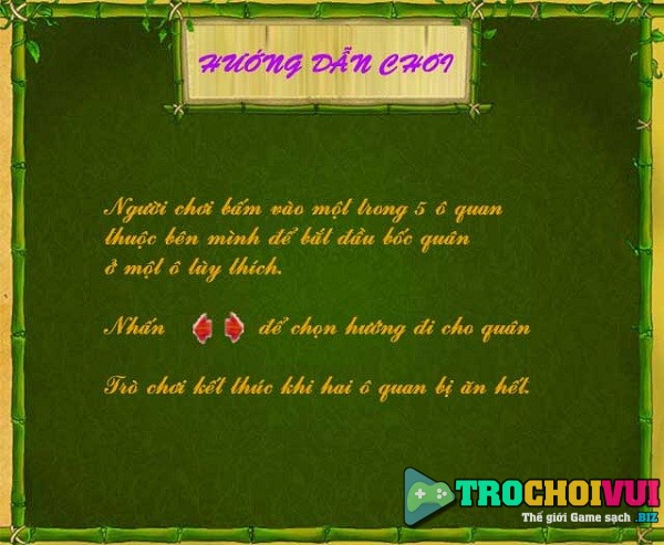game O an quan dan gian tren android ipad iphone java