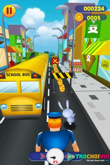 game Subway Surfers 2 online