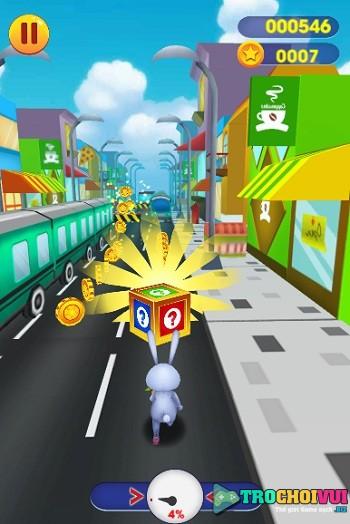 game Subway Surfers 2 tren may tinh pc