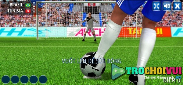 game Sut phat den World cup 2018 hinh anh 2