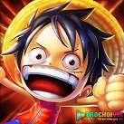 Truy tìm kho báu One Piece