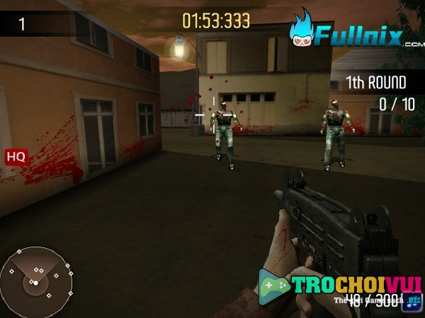 game Zombie an thit nguoi hinh anh 2