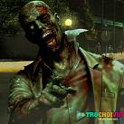 Zombie ăn thịt người