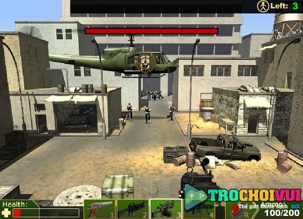 game Chong khung bo 3 hinh anh 3