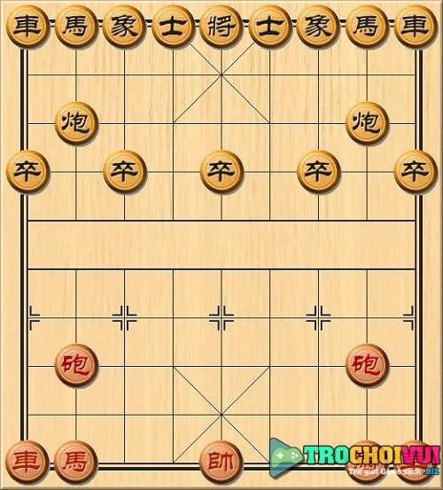 game Co tuong Viet Nam 24h y8 2018