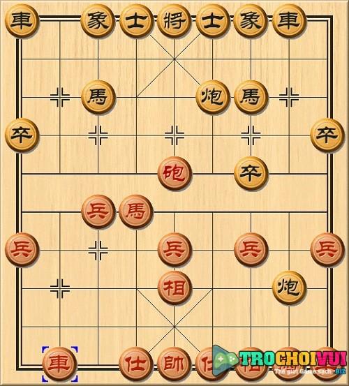 game Co tuong Viet Nam mien phi cho may tinh pc