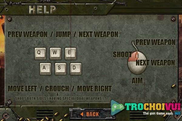 game Commando 3 hinh anh 1