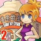 Cửa hàng bán kem 2
