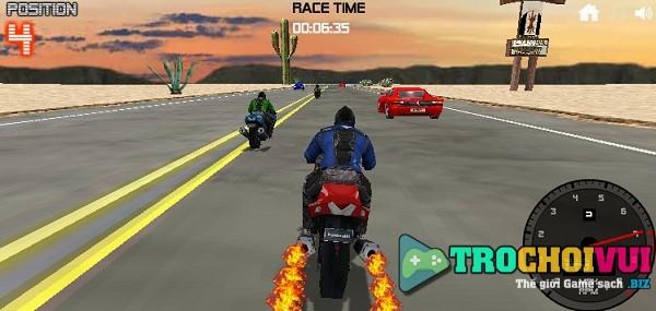 game Dua xe moto sieu toc 2 hinh anh 2
