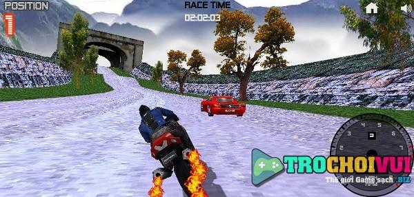 game Dua xe moto sieu toc 2 hinh anh 3
