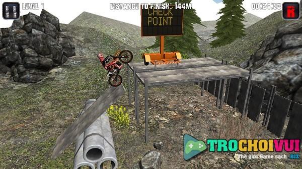 game Moto bieu dien 3D hinh anh 1