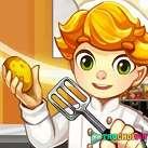 Ông trùm nấu ăn