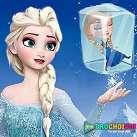 Phép thuật của Elsa