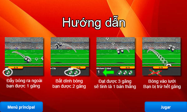 game Thu mon tai ba 2 hinh anh 1