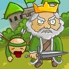 Bảo vệ vương quốc xanh