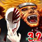 Bleach vs Naruto 3.2